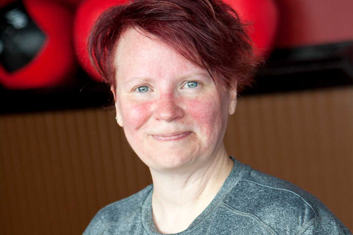 Kathy Musser