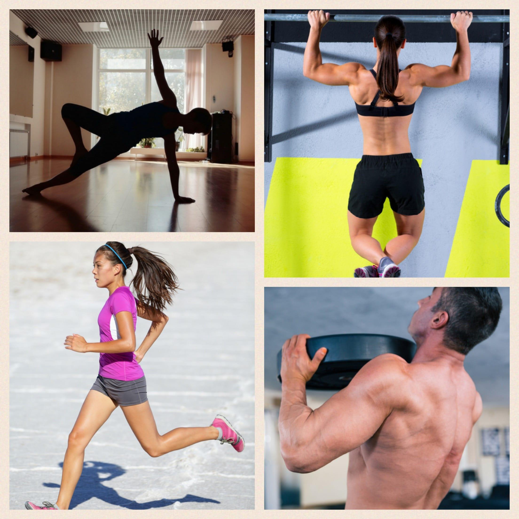 Quad Exercise