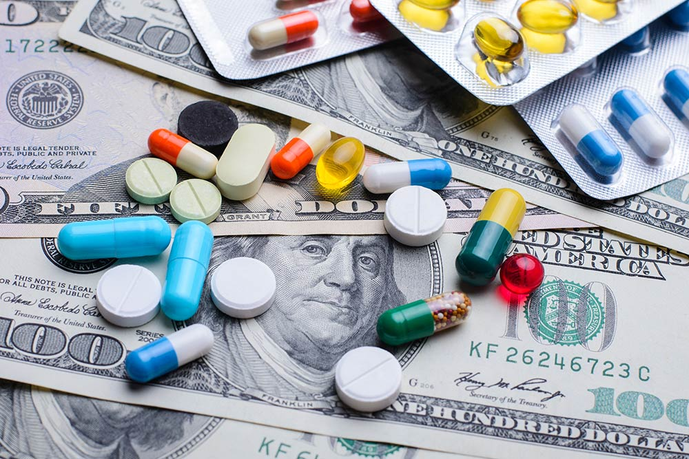 What is the true cost of insuring health?