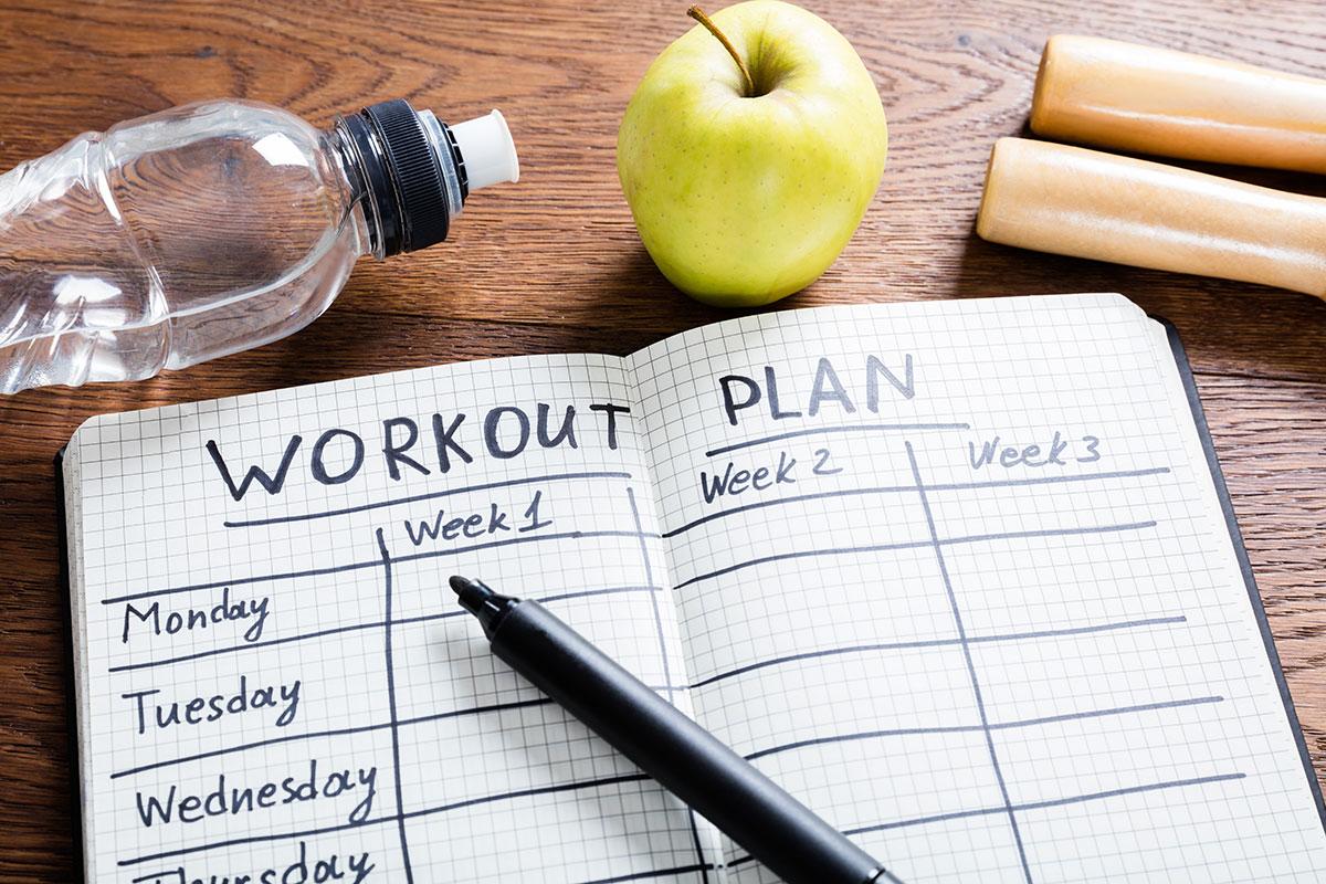 Fitness Planning